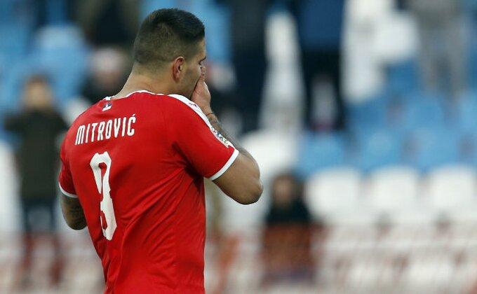 Srbija zaigrala sa dva špica i efekat se odmah vidi