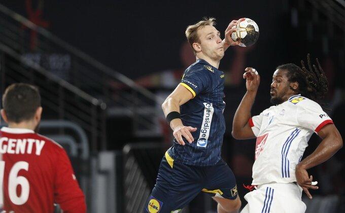 Iznenađenje! Nemoć Francuza, Šveđani u finalu SP!
