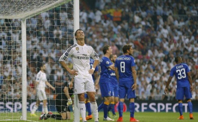 Nije samo Mesi, i Ronaldo utajio porez!?