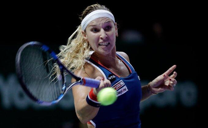 Cibulkova osvojila završni WTA turnir u Singapuru