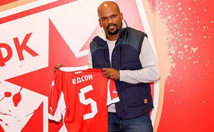 Edson napustio Zvezdu - Dobio 38.000 evra po meču!