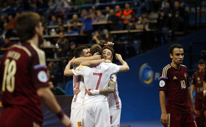 Gotovo prvenstvo, Španci su sedmi put najbolji u Evropi!