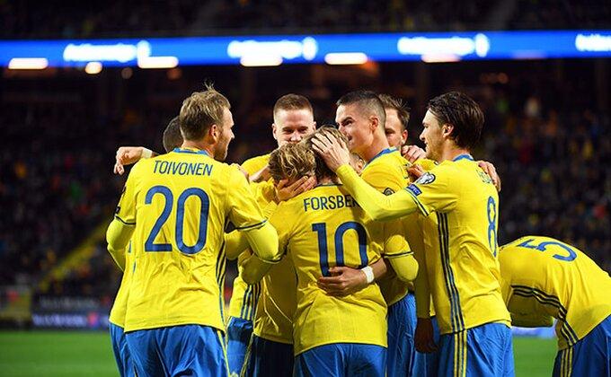 Švedska za korak bliža Rusiji od 'Azura'