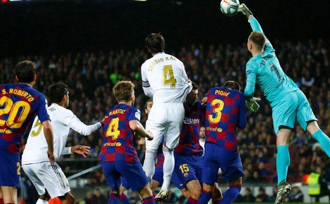 """La Liga - Barsa bez, Real sa navijačima u """"El klasiku"""", tu je ceo raspored!"""
