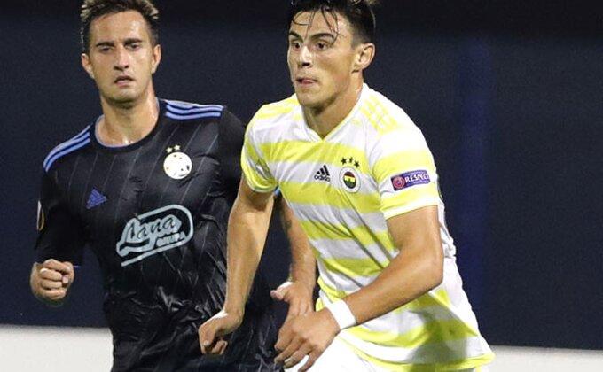 Napoli kupio Makedonca, sledeća dva pojačanja znače i borbu za titulu?