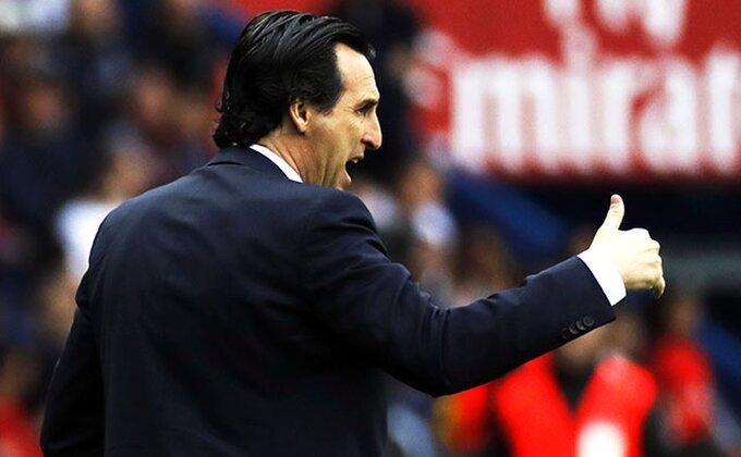 Nzonzi sve bliži Arsenalu!
