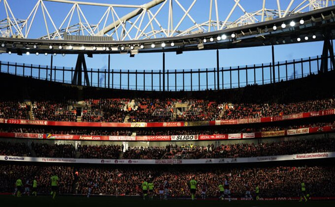 Gotovo - Arsenal raskinuo ugovor sa fudbalerom!