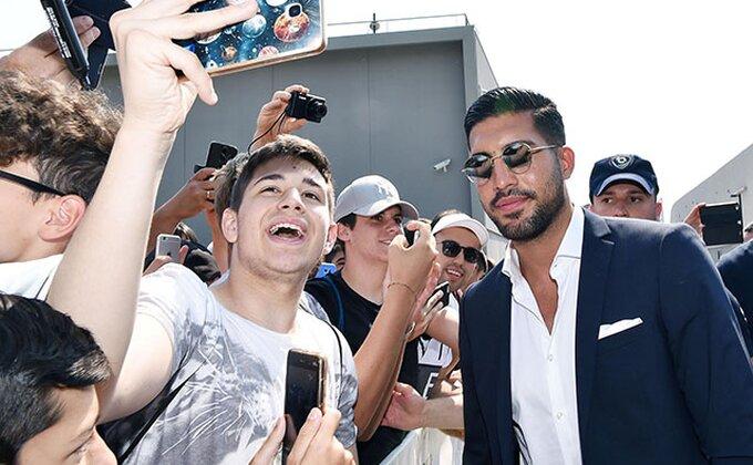 """Najnovije pojačanje Juventusa: """"Ovo je najvažniji dan u mom životu"""""""