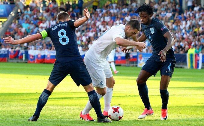 EP, U21 - Englezi i Slovaci ubedljivi, Srbija izgubila sve šanse za polufinale