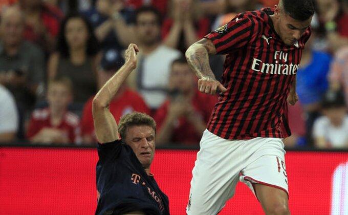 Dobre vesti za Milan, pojačanje iz Reala spremno za debi!