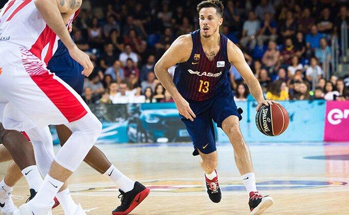 ACB: Barsa bolja od Baskonije na premijeri, sjajni Ertel