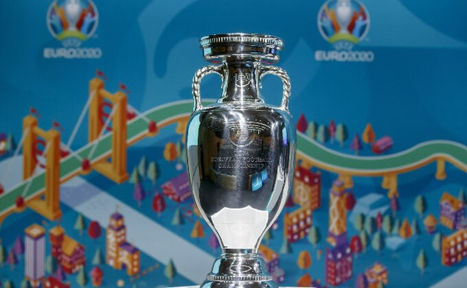 Baku ostaje jedan od domaćina Evropskog prvenstva u fudbalu