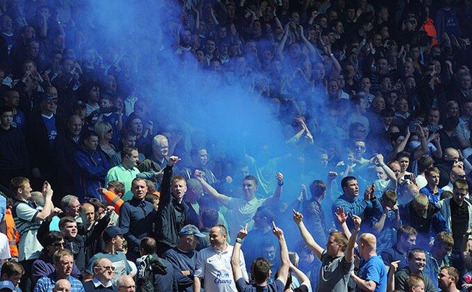 Everton hoće engleski tandem, stižu pojačanja iz prestonice!