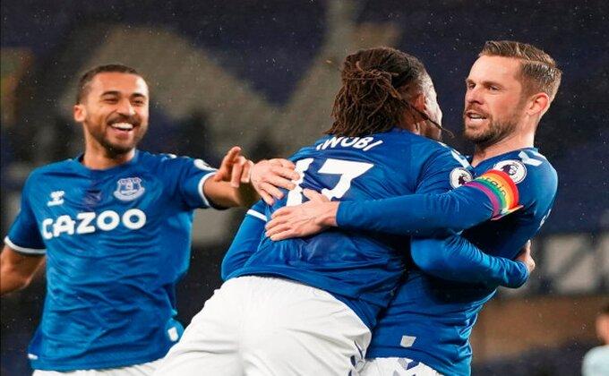 Čelsi pao na Gudisonu, Everton slavio kod kuće posle dva i po meseca