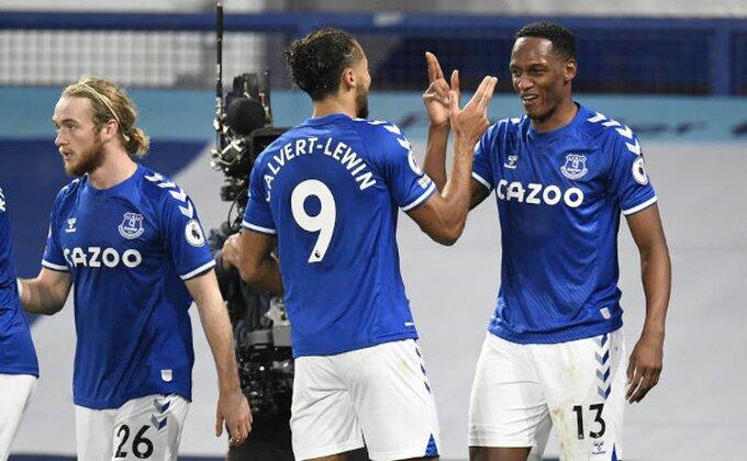 Fa kup - Everton lako sa drugoligašem, čeka se Žoze Murinjo!