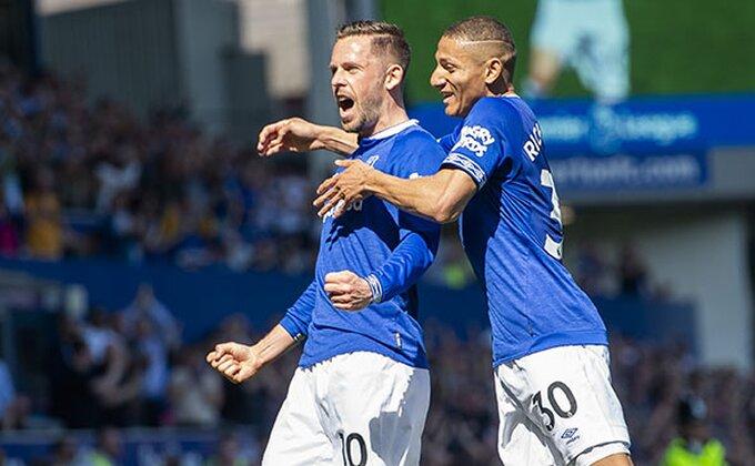 "PL - ""Blickrig"" Evertona za sigurnu pobedu na Gudisonu!"