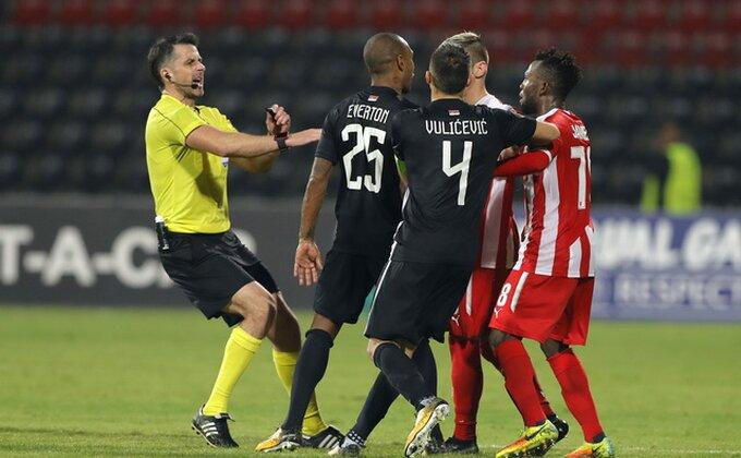 Partizanov dobro poznati rival pred najvećom kaznom ikada!