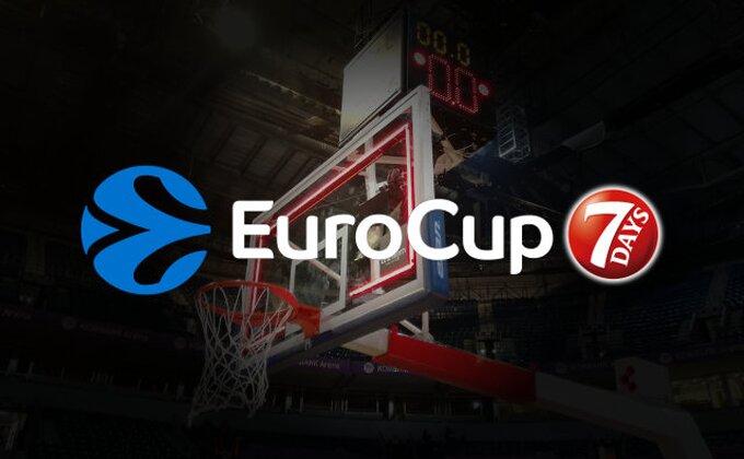 EK - Sve uzbudljivije u Partizanovoj grupi, sledeća utakmica je MNOGO VAŽNA!