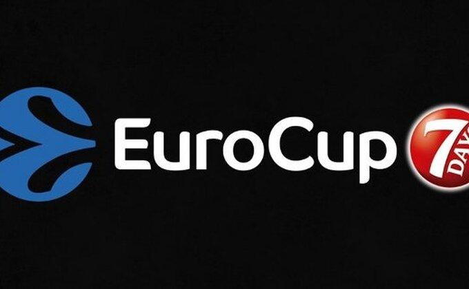 """Evrokup - MVP je """"Albatros"""" koji je razbio Partizan"""