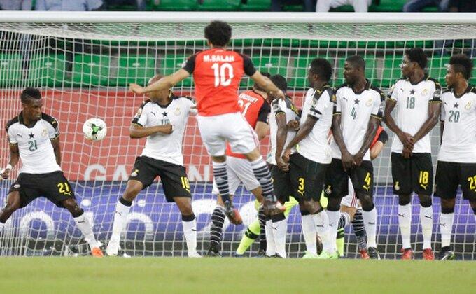 AKN - Egipat prvi u grupi, ovo su parovi četvrtfinala!