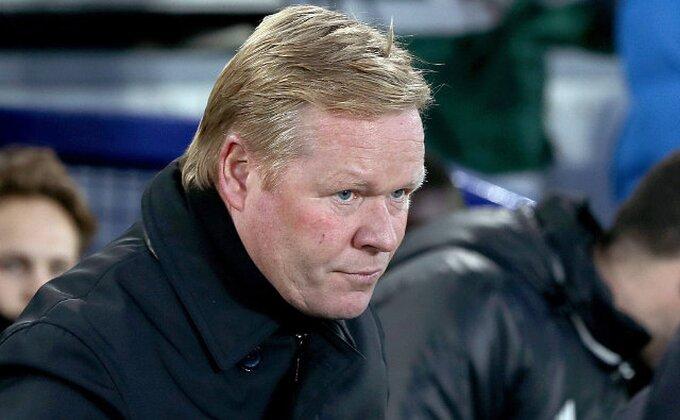 Defanzivac Evertona van stroja do kraja godine