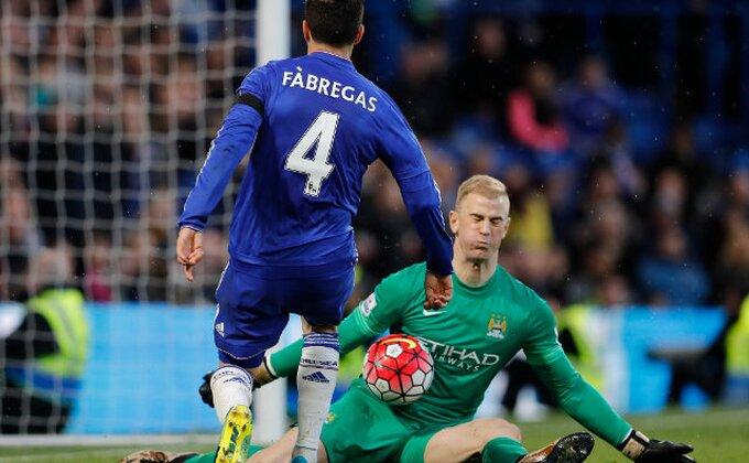 """Fabregas: """"Pod Murinjom sam zaboravio da igram fudbal"""""""