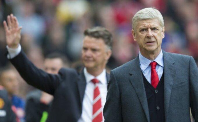 Obećao se Arsenalu, sad blizu Junajteda!