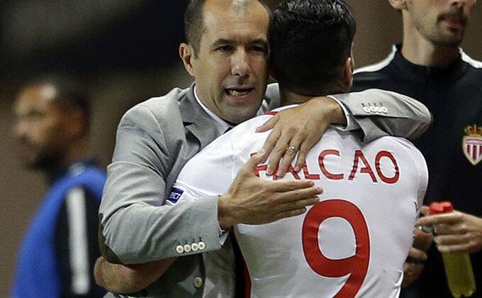 Liga 1 - Monako je na čelu francuskog šampionata!