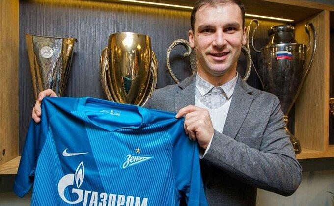 Bane debituje, nikada ne biste pogodili koji broj je uzeo u Zenitu!
