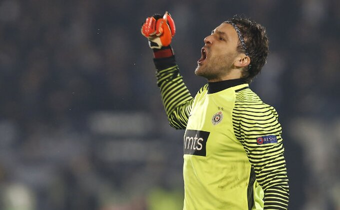 Partizan ove sezone dao dva gola sa Stojketom ''napadačem'', da li je mogao i treći?