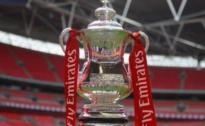 FA Kup - Arsenal najgore prošao na žrebu