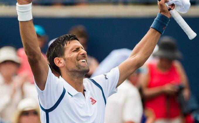Novak u finalu, susret sa istorijom!