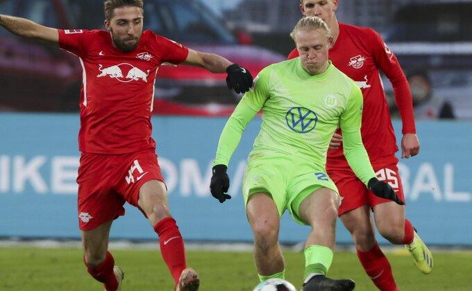 BL - Bajern nije mogao da poželi lepše vesti, kiksnuli i Dortmund i Lajpcig!