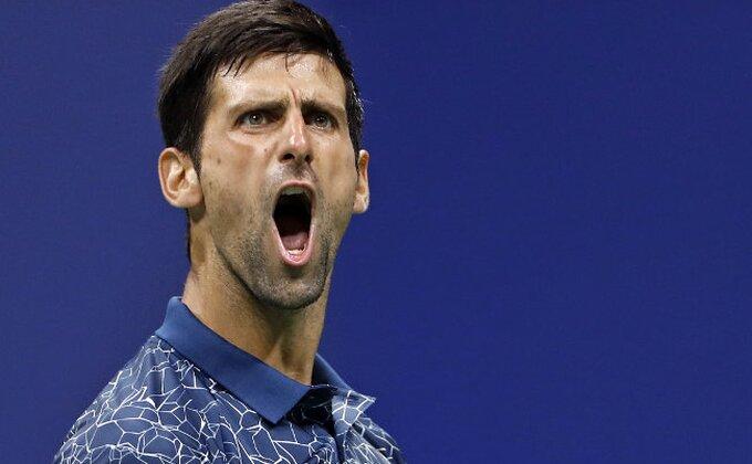 Određen termin - Evo kada Novak igra četvrtfinale