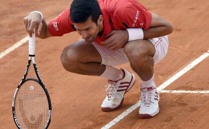 Repriza polufinala Madrida na Mastersu u Rimu