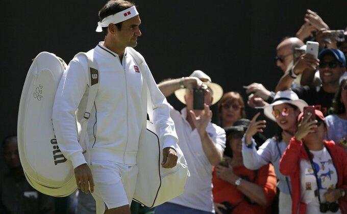 Preokret maestralnog Federera za novo polufinale!