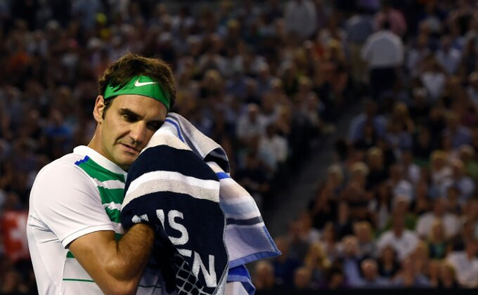 Problem za Federera pred Rolan Garos!