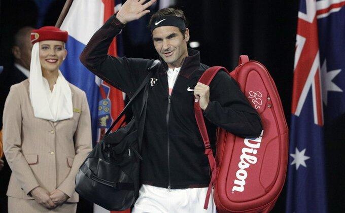 Federer u finalu Indijan Velsa, evo ko mu je rival u borbi za trofej