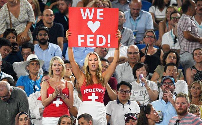 Federerov sezonski plan, ometanje Novaka!