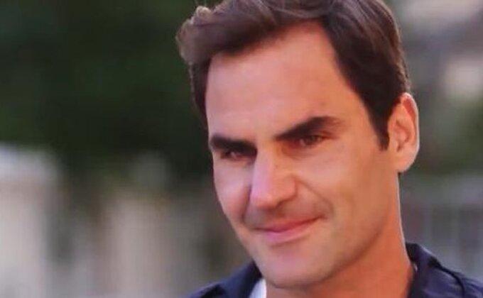 Federer u suzama zbog tragedije iz 2002. godine