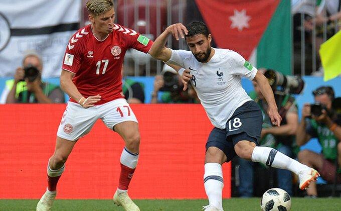 Inter našao zamenu za Hakimija, ali ima jedan problem
