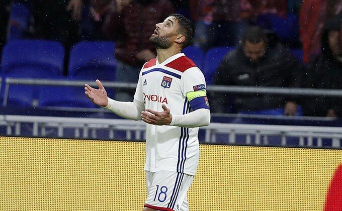 Zakazani pregledi, Fekir odbio Napoli!