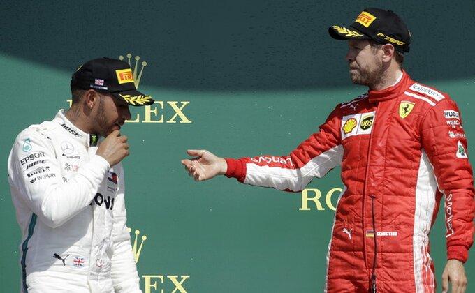 "Fetel: ""Olakšali smo posao Mercedesu"""