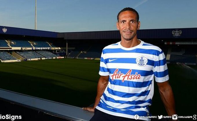Rio Ferdinand ostaje u Premijer ligi!