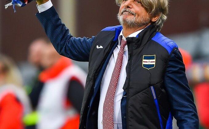 Masimo Ferero oštar, završavajte prvenstvo!