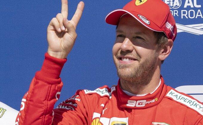 Hamilton nije želeo ovakvu pobedu, Fetel pravio šou posle trke!