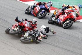 Pomerena starosna granica za ulazak u svetski Moto šampionat