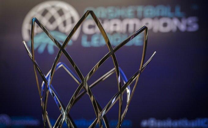 FIBA Liga šampiona sve zanimljivija!