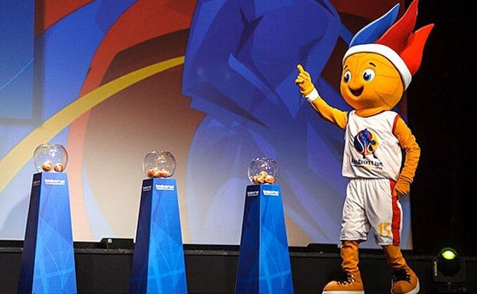 Eurobasket 2015 - Prodaja karata ide odlično!