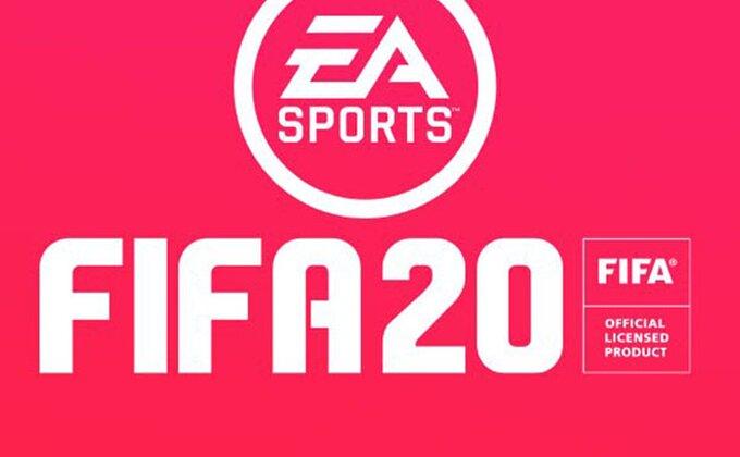Najboljih 100 u FIFA 20, jedan Srbin se izborio za mesto u eliti!